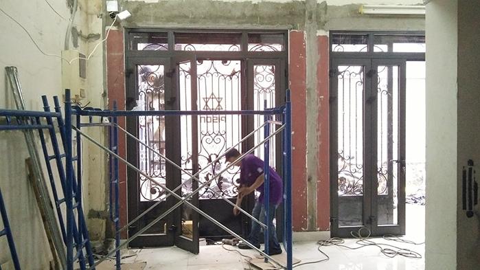 Sửa chữa nhà tại Quận Thủ Đức