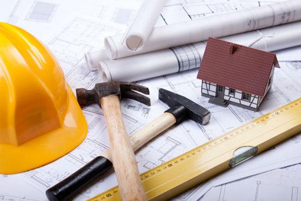 thủ tục xin giấy sửa chữa nhà