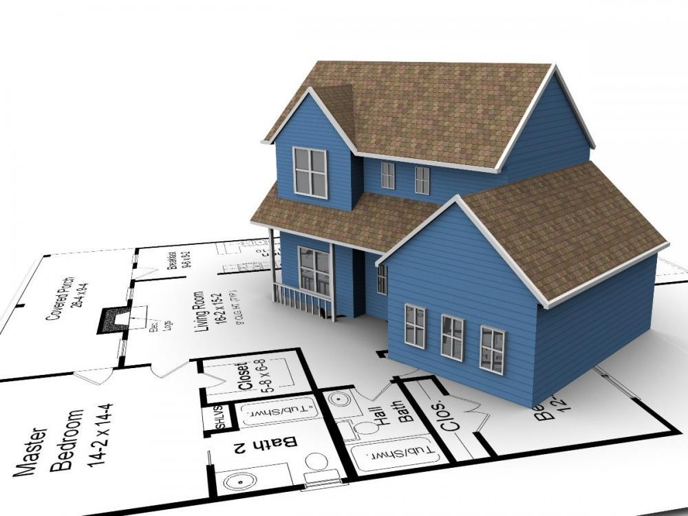Thủ tục xin giấy phép xây dựng nhà cấp 4 đô thị