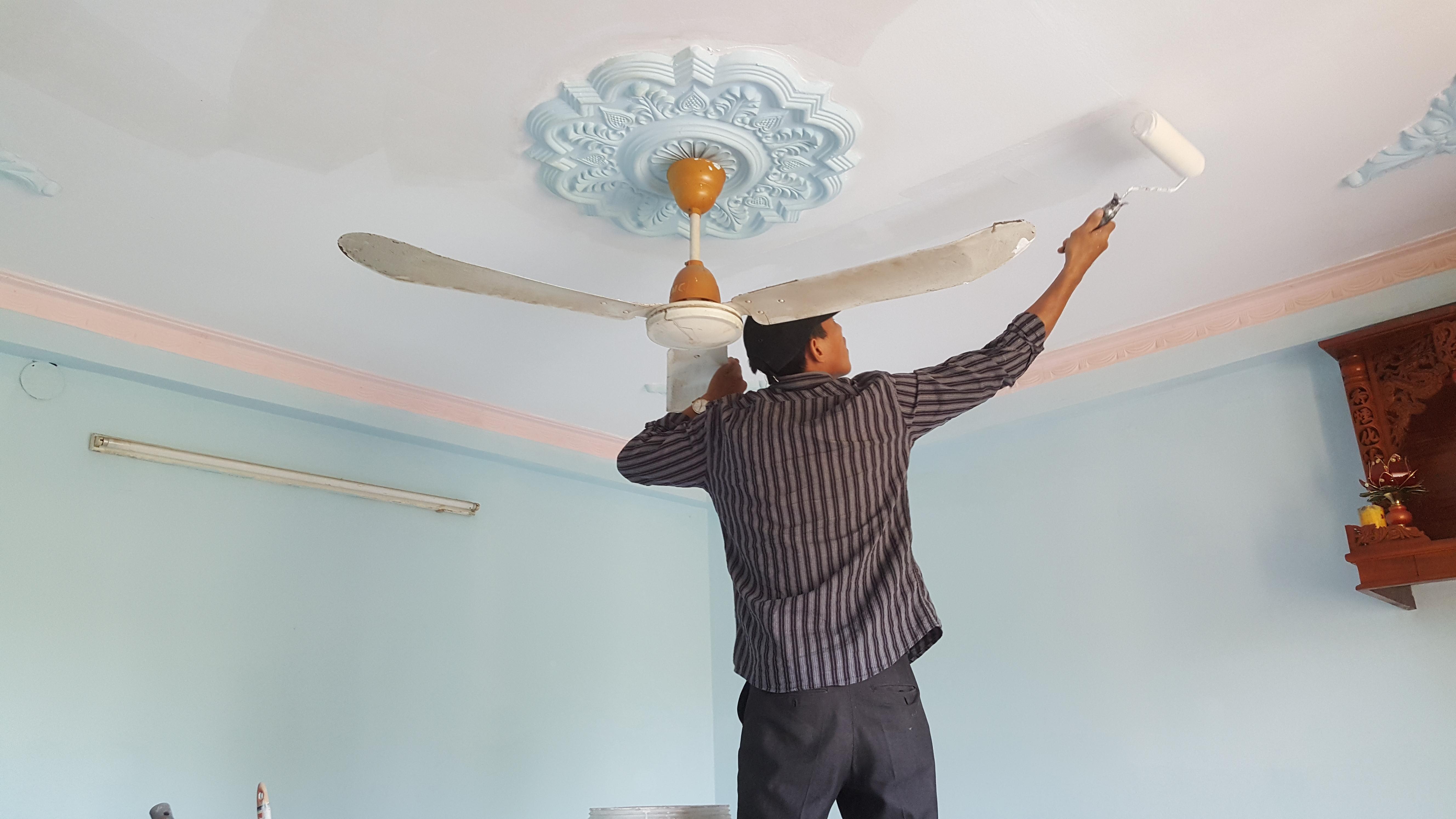 sửa chữa nhà tại quận 12