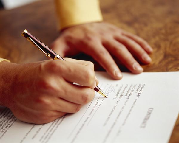 Mẫu hợp đồng cho thuê nhà xưởng