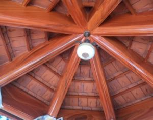 cách pha chế sơn giả gỗ