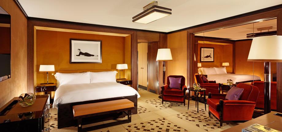 thi công nội thất khách sạn