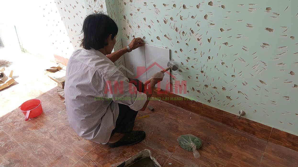 hình ảnh sửa chữa nhà trọn gói giá rẻ tphcm