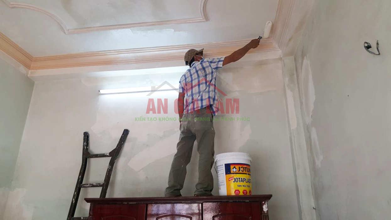 sơn nhà ở đâu giá rẻ