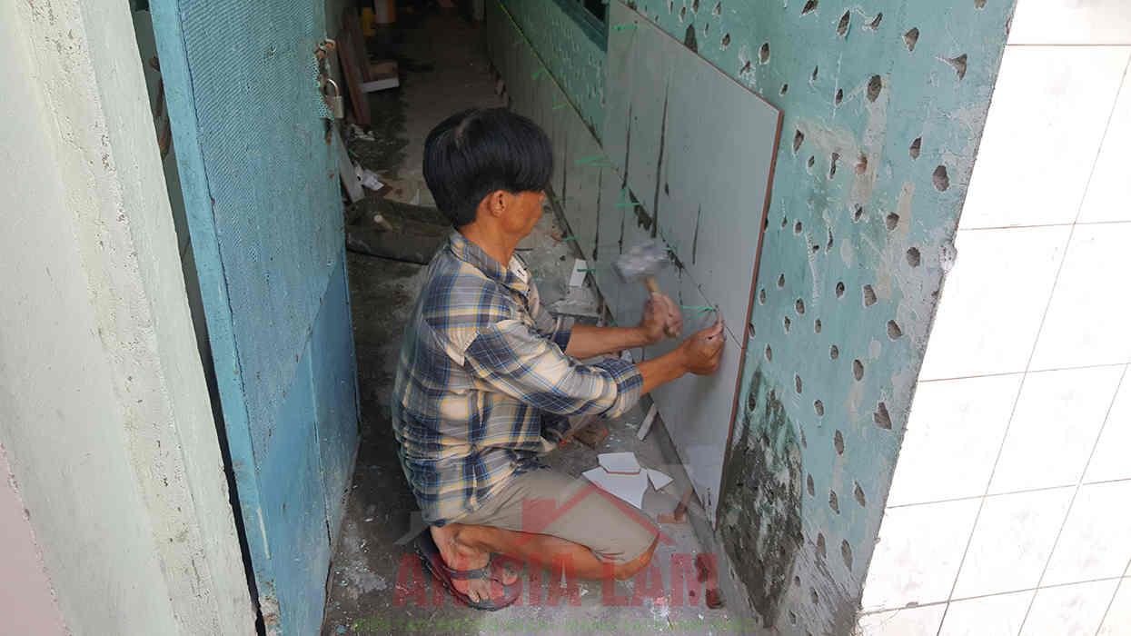 sửa chữa nhà trọn gói quận bình tân