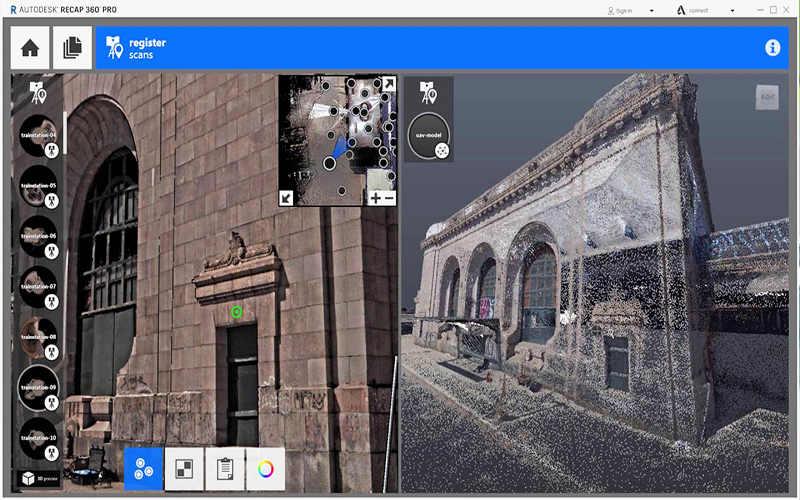 Autodesk recap 360 là gì?