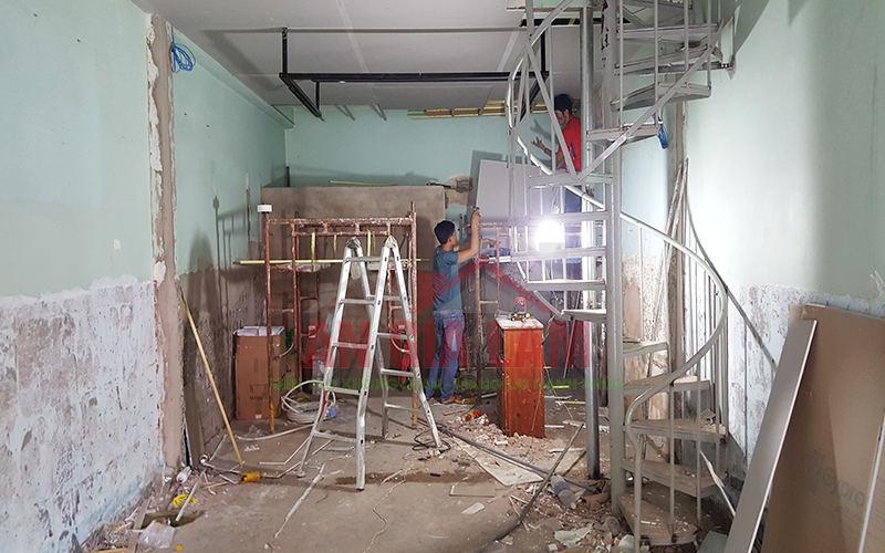 sửa chữa nhà quận 5