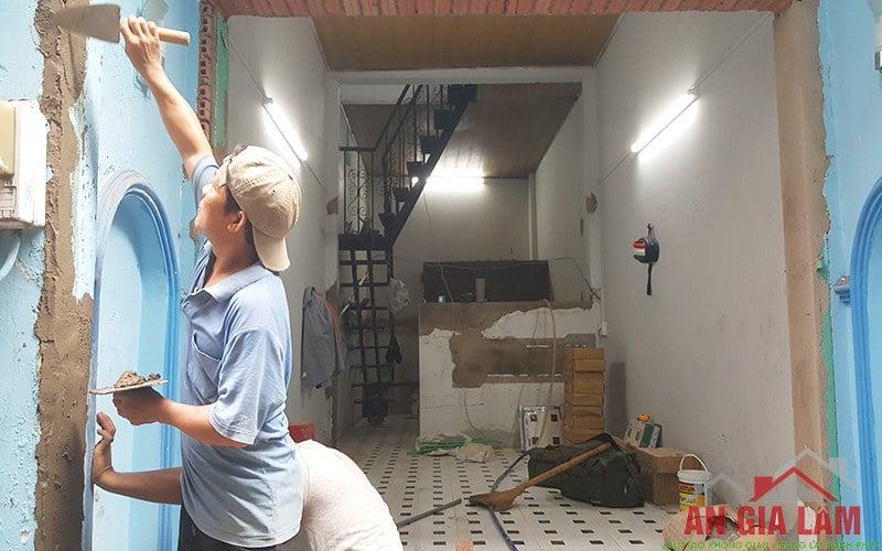 thợ sửa nhà đẹp quận 11