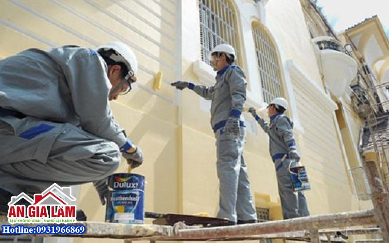 Sửa chữa nhà Quận 1