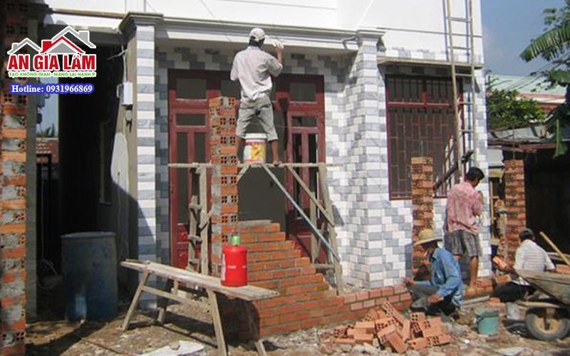Sửa chữa nhà Quận 3 tại TPHCM