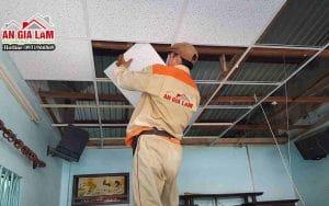 Sửa chữa nhà tại Quận 2