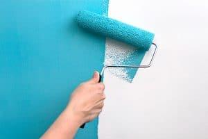 Giá thuê thợ sơn tường