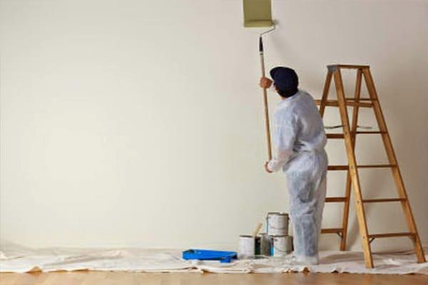 Dịch vụ sơn nhà giá rẻ tại TPHCM trọn gói chuyên nghiệp