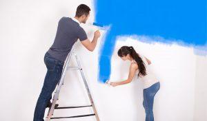 Giá sơn nhà theo m2